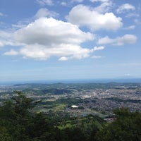 Photo taken at ヤビツ峠 by まる on 6/10/2012