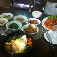 Foto tomada en Biwon por Armando H. el 8/1/2012