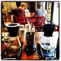 Das Foto wurde bei Bang Bang Pie Shop von Joshua D. am 4/13/2012 aufgenommen