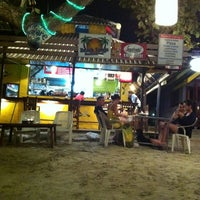 Photo taken at Beach Tango by Arm R. on 10/12/2011