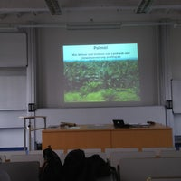 Photo taken at Fachhochschule Nordhausen by Elsha R. on 5/31/2012