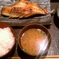 Photo taken at 白銀屋 by Hiroki S. on 12/7/2011