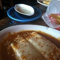 Photo taken at El Chapala by Amanda W. on 6/9/2012