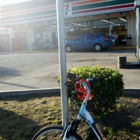 Photo taken at 7-Eleven by Isaac E. on 12/5/2011