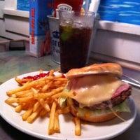 Photo taken at Cheeseburger in Paradise - Pasadena, MD by Earl G. on 8/30/2011