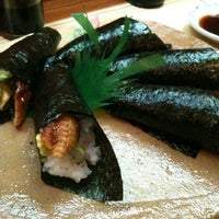 Foto tomada en Naomi Japonés por Nev H. el 11/16/2011
