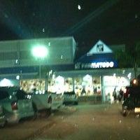 Photo taken at Farmatodo (El Rosal Sur) by Lucas M. on 11/21/2011