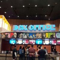 Photo taken at UltraLuxe Anaheim Cinemas at GardenWalk by @24K on 3/31/2012
