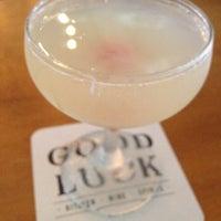 Photo taken at Good Luck Restaurant by John J. on 6/29/2012