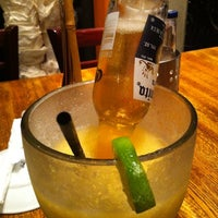 Photo taken at Prickly Pear Taqueria by DJ G. on 8/8/2012