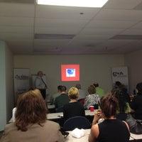 Photo taken at The GOA Regional Business Association by Kari-Ann B. on 5/15/2012