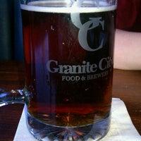 Photo taken at Granite City by Jamie B. on 5/2/2011