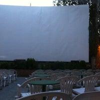 Das Foto wurde bei Cinema Los Vergeles von JuanMa G. am 6/17/2011 aufgenommen