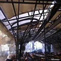 Foto diambil di Bunkier Sztuki Café oleh Eric L. pada 1/2/2012