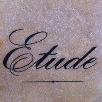 Photo taken at Etude Wines by Killa K. on 12/5/2011
