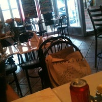 Photo taken at Mezcal's Mexican Restaurant by Ivey J. on 8/7/2011
