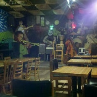 Photo taken at Jackson Avenue Coffeehouse by Zachariah C. on 1/29/2012