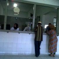 Photo taken at Kantor Pos Lubuk Pakam by Linfianto L. on 3/7/2012