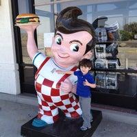 Photo taken at Bob's Big Boy Restaurant by Eric J. on 2/29/2012