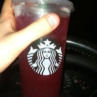 Photo taken at Starbucks by DJ M. on 5/3/2011
