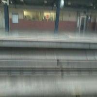 Photo taken at Tagore Garden Metro Station by Jaideep K. on 11/11/2011
