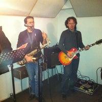 Photo taken at Noisegate by Johan D. on 11/28/2011