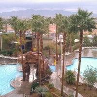 Photo taken at The Grandview at Las Vegas by Jayne H. on 12/18/2011