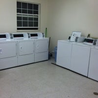 Photo taken at NHCC Laundey Room by Michael W. on 10/22/2011