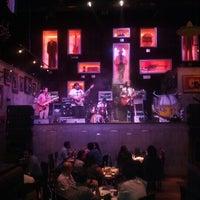 Photo taken at Hard Rock Café Mumbai by George J. on 9/13/2012
