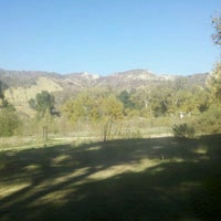 Photo taken at Placerita Canyon Nature Center by Kim K. on 11/16/2011