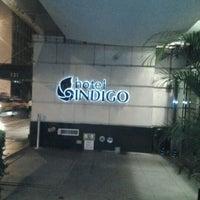 Photo taken at Hotel Indigo New York City - Chelsea by Frank C. on 5/9/2012