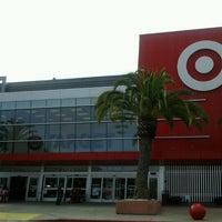 Photo taken at Target by Khashi F. on 3/22/2012