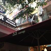 7/29/2012 tarihinde 🇹🇷EMİN 🇹🇷 B.ziyaretçi tarafından Simit Sarayı'de çekilen fotoğraf