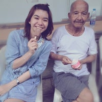 Photo taken at สหกรณ์ร้านค้า โรงพยาบาลพัทลุง by 🐢 น. on 4/14/2012