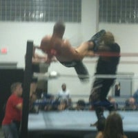 Photo taken at Florida Army National Guard Armory by Daniel H. on 3/30/2012