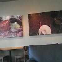 Photo taken at Starbucks by Steven B. on 1/2/2012