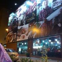 Photo taken at Restoran Sekinchan Bakar Shah Alam by Raihana H. on 4/29/2012