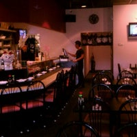 Photo taken at Origami Sushi by Leontine on 6/27/2011