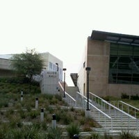 Photo taken at College of the Canyons (COC) by Matt C. on 1/30/2012