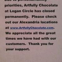 1/7/2012 tarihinde Louis M.ziyaretçi tarafından ACKC Cocoa Bar'de çekilen fotoğraf