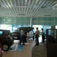 Photo taken at Chevrolet by Catalina M. on 11/23/2011