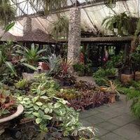 Photo taken at Bankampu Tropical Café by kkrittitorn on 8/24/2012