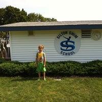 Photo taken at Silton Swim School by William S. on 7/23/2011