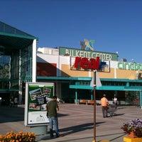 Photo taken at Bilkent Center by Bani T. on 9/27/2011