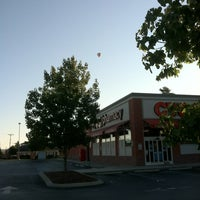 Photo taken at CVS/pharmacy by gerald m. on 11/7/2011
