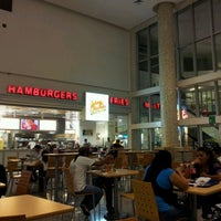 Photo taken at Food Court by Fuga D. on 10/14/2011