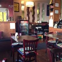 Photo taken at Urban Vegan by Alvin C. on 1/10/2012