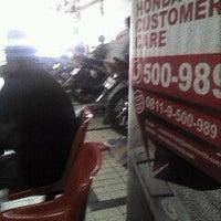 Photo taken at Pegasus Motor by Wignyo A. on 8/20/2011
