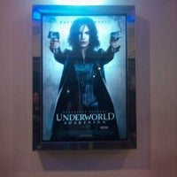 Photo taken at Growball Cinemax by Sarah M. on 1/23/2012