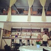 Photo taken at Ресторан Шуваловский by Sergey L. on 4/5/2012